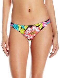 ** NWT $48   BODY GLOVE  SMALL   FLIRTY SURF RIDER   SUNLIGHT  BOTTOMS  ONLY