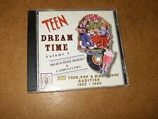 CD (RRR 1026) - various artists - TEEN DREAM TIME Vol 3