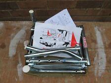 More details for a unused x-it mkii semi rigid fire escape ladder