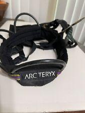 Arc'Teryx  Women's Rock Climbing Harness Size Adult Small Caving Ice Arc Teryx