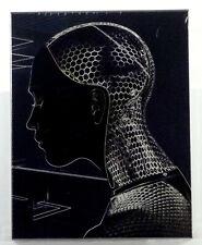 EX MACHINA Blu-ray Steelbook FILMARENA FAC #18 FULL SLIP + LENTICULAR MAGNET**