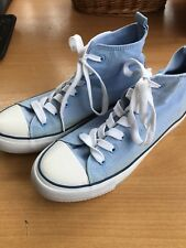 Primark Blue Sneakers Size 5/38