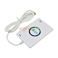 Usb Smart Acr122U Nfc Rfid Contactless Reader & Writer Duplicator For iPhone