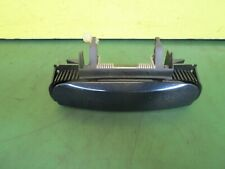 Audi A4 8E2, REAR EXTERIOR DOOR HANDLE 4B0639885