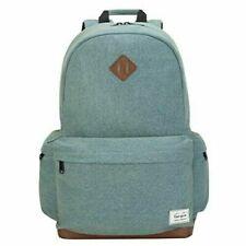 """Targus Strata TSB93607GL Backpack for 15.6"""" Laptop - Denim, Blue"""