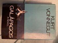 Kurt vonnegut Collection,Galapogos,Jailbird,Breakfast,Slaughter House,God bless