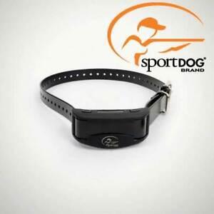 SportDOG Rechargeable NoBark SBC-R-E Dog Collar