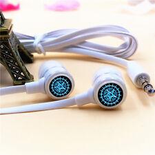 Anime Black Butler Stereo In-Ear Earphone Headphone For MP3 Phone PC Music Gift