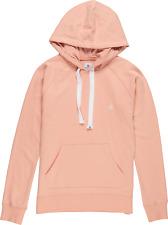 Element Damen Hoodie Lette Hood Ft (Coral Pink)