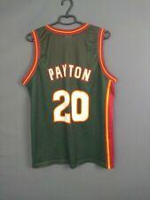 Gary Payton Seattle SuperSonics Jersey L Basketball Shirt Maillot Champion ig93