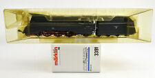 MARKLIN HO SCALE 3391 BR CLASS 03 BLUE STEAM ENGINE & TENDER #1056 A/C