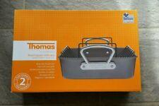 NEW Thomas Roasting Pan With Rack