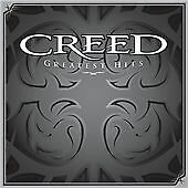 Creed - Greatest Hits (CD & DVD)