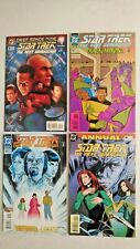 Star Trek The Next Generation: DC Comic Collection