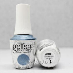 2020 Gelish Harmony NEW DESIGN CAP BOTTLE UV Soak Off Gel Nail 0.5oz 2019