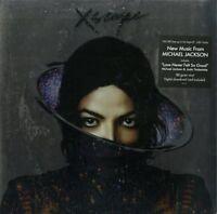 Jackson Michael - Xscape - LP 180 grammi Vinile Nuovo