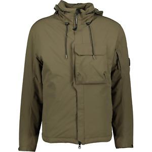 CP Company Khaki Pro-Tek Jacket