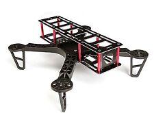 HobbyKing FPV 250L Long Frame Quad Copter A Mini Sized FPV Multi-Rotor (kit)