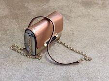 Diane Furstenberg clutch bag