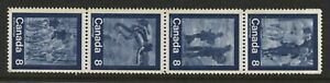Canada 1974 Montreal 1976 Olympics SG 768a  Mint Never Hinged #M057