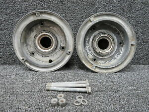40-76A Cleveland Wheel Assembly 6.00x6