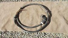 hobart meat grinder 4246 power cord