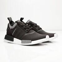Adidas NMD R1 PK Primeknit Japan Grey S81849 Sneaker Size 8.5 From Stadium Goods