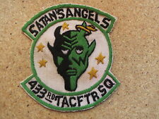 433rd Tactical Fighter Training Squadron Satan's Angels   433rd Tactical Fighter
