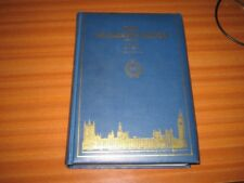 DOD'S PARLIAMENTARY COMPANION 1983 UK GOVERNMENT PARLIAMENT HOUSE OF WESTMINSTER