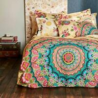 Desigual Sweet Mandala Quilt Cover Set