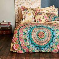 Desigual Sweet Mandala Quilt Cover Set