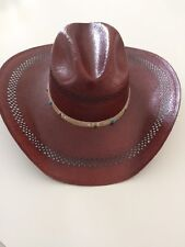 Women's Renegade By Bailey Cowgirl Hat RD1404 Florence Brand New Size 7