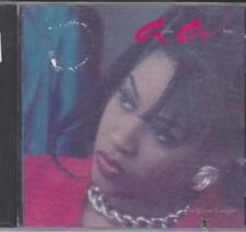I'm Yours Tonight ~ Audrey Wheeler CD