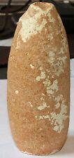 Punique  petit vase en terre cuite - 1er siècle av. J.-C.