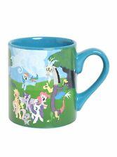 New listing Lot 2 New in Box Hasbro Hot Topic My Little Pony Ceramic Coffee Mugs 14oz