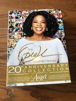 The Oprah Winfrey Show - 20th Anniversary Collection (DVD, 2005, 6-Disc Set)