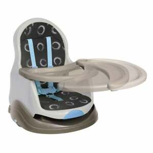 ROGER ARMSTRONG NEW! Reclining Booster Seat! SALE! REDUCED! HALF PRICE!