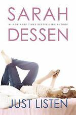 Just Listen Dessen, Sarah Paperback