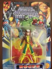 Marvel Universe ROGUE Upper Cut Punching Action Figure - Toy Biz - NEW