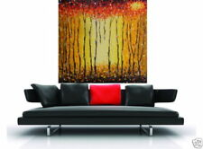 Artist Large (up to 60in.) Abstract Art Paintings