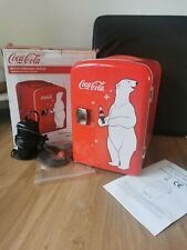 More details for coca cola fridge