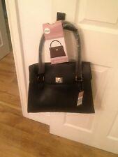 Bnwt avenue black handbag