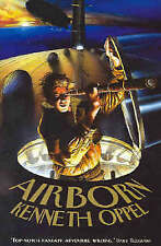 (Good)-Airborn (Hardcover)-Oppel, Kenneth-0340884193