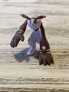 "Digimon Digital Monsters 2"" Evil Antylamon Andiramon Mini Figure Bandai 2000"