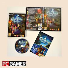 [ PC ] Ghost Pirates of Vooju Island  DVD ROM  Con Manuale   Buone Condizioni