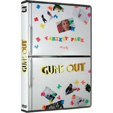 GUNS OUT snowboard snowboarding DVD Extreme Sports