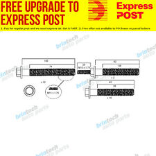 1991-1992 For Ford LTD DC 5.0 Ltr Windsor Head Bolt Set
