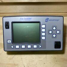 Ag Leader PF Advantage GPS  Display / Yield Monitor part # 3001140