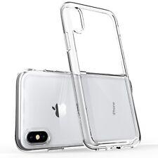 Apple iPhone X Transparent Case