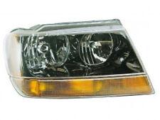 New Jeep Grand Cherokee Laredo Sport 2004 right passenger headlight head light